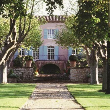 Le Parc du Château Vignelaure