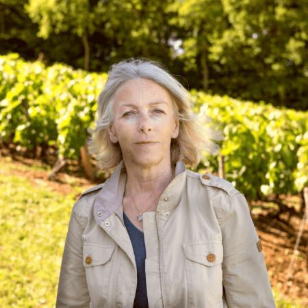 Rose-Marie Ponsot a pris la relève