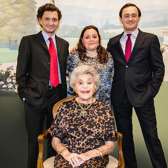 Famille de Rothschild