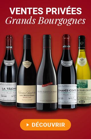 Ventes Privées Bourgogne