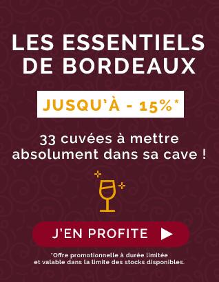 Essentiels de Bordeaux