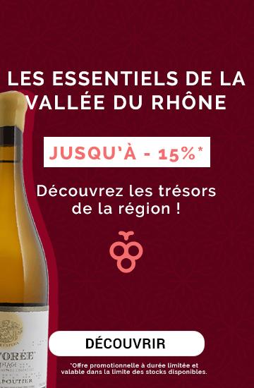 Les Essentiels de la Vallée du Rhône