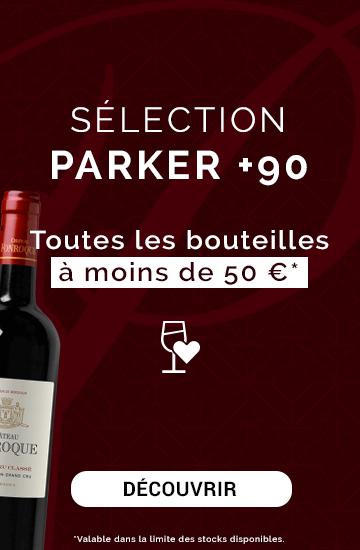 Découvrir notre Sélection Parker +90