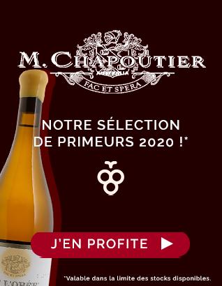 Primeurs de Chapoutier