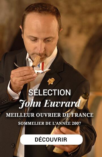 Ventes privées Grands Bourgognes