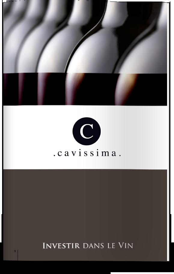 Livre blanc investir dans le vin