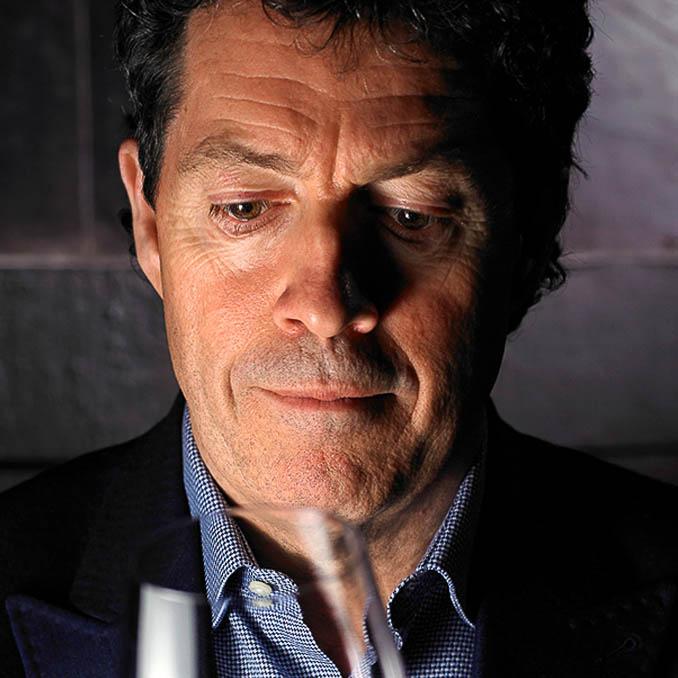 Peter Gago - Vigneron en chef