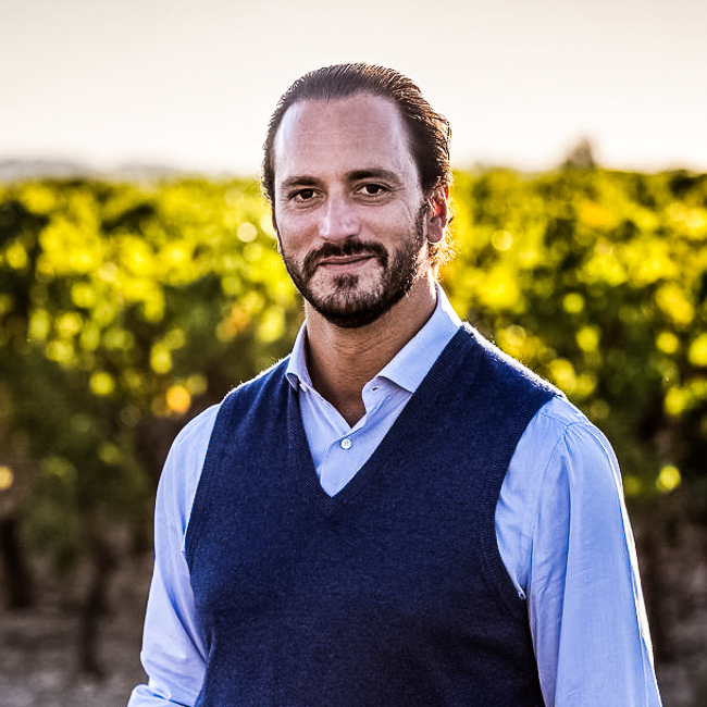 Edouard Moueix - Directeur commercial