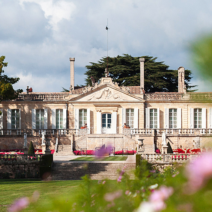 Producteur Château Beychevelle