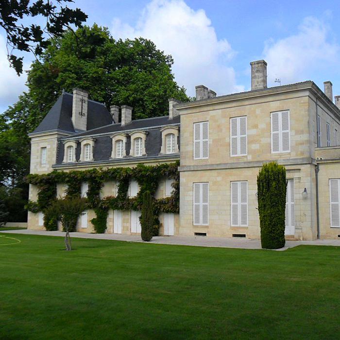 Château Gloria