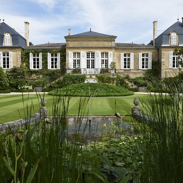 Le Château Léoville Barton