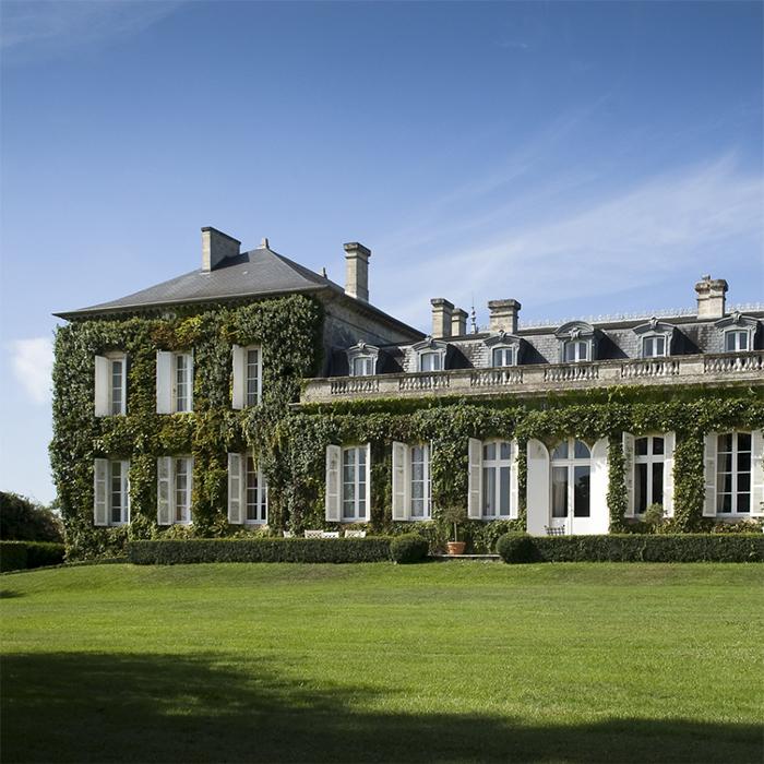 Propriété Château Talbot