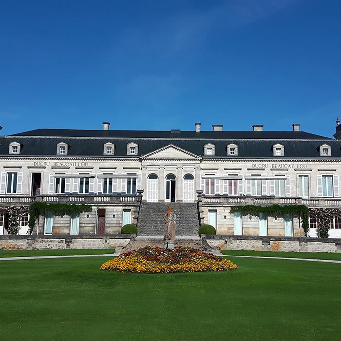 Le Château Ducru-Beaucaillou