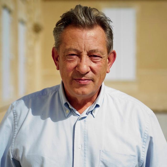 Jean-Hubert Delon
