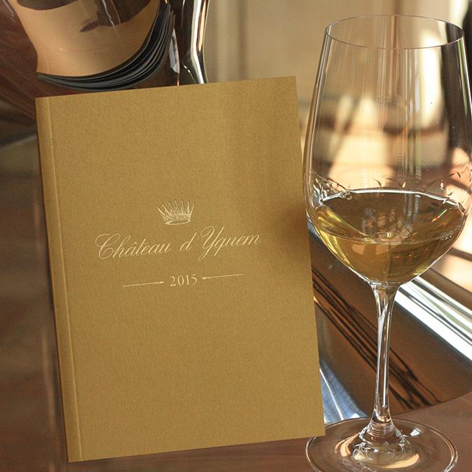 Yquem, un vin et une histoire