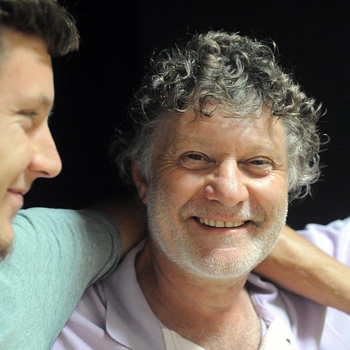 Mathieu et Jean-Michel Deiss