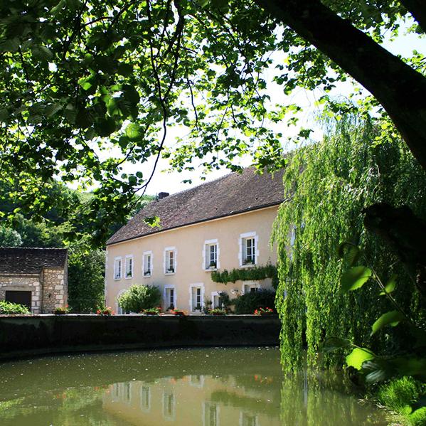 Le Moulin Vaudon