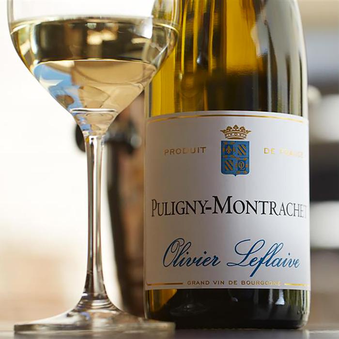 Vin Puligny-Montrachet
