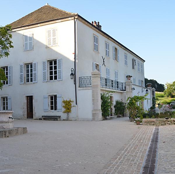 propriété du domaine Marquis d'Angerville