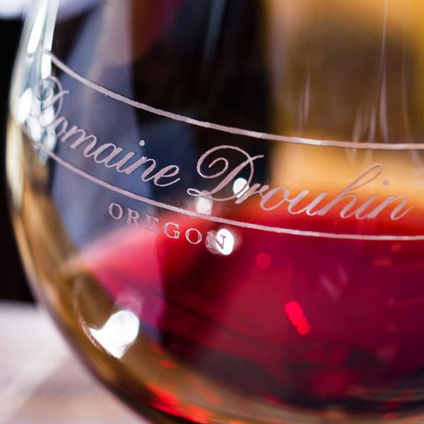 Le bon vin du Domaine Drouhin Oregon