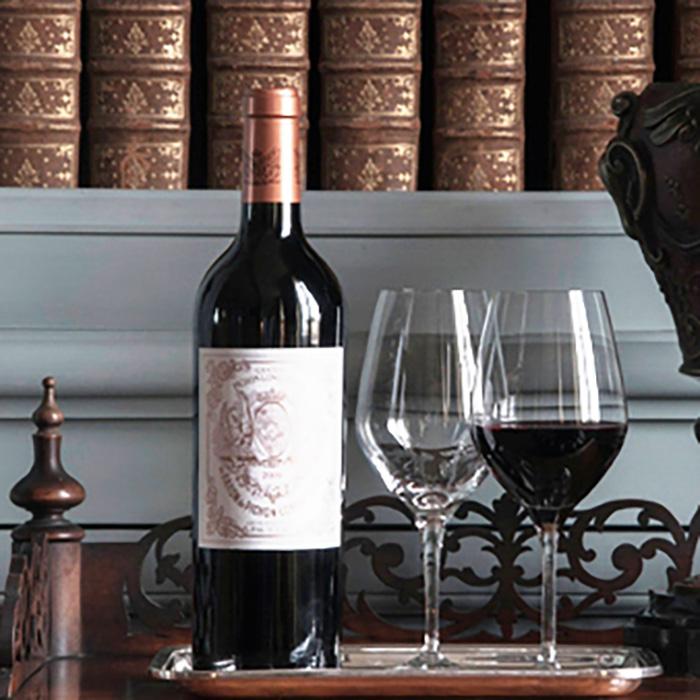 Dégustation du vin du domaine
